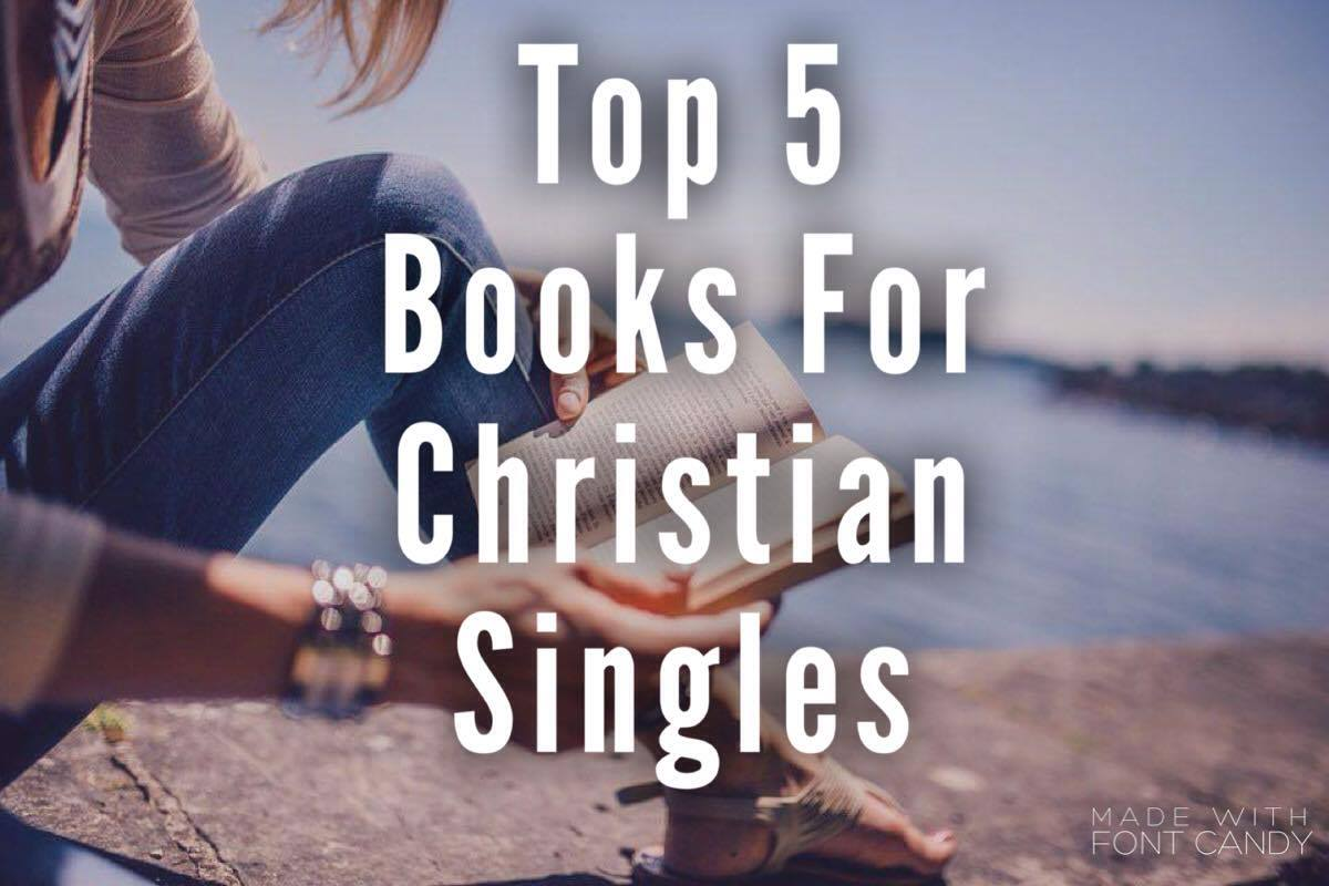 Top christian dating books